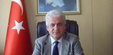 Ali Galip  Saral  Samsun Vali Yardımcılığına  Atandı