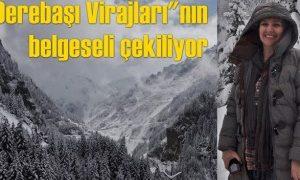 """Yönetmen  Zühre Saral Gökağaç'dan yeni bir Belgesel  """"Bulutlara Giden Yol"""""""