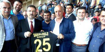 İstanbulspor'u sırtlayan Oflu; Ecmel Faik Sarıalioğlu, Trabzonspor için konuştu…