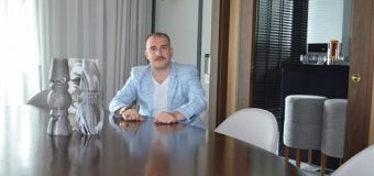 Saral'ın Yeni hedef Trabzon'a AQUA Park