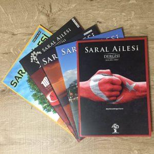 Saral Ailesi Dergisi