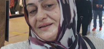 FİLİZ SARAL'I KAYBETTİK.